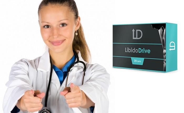 Libido Drive o účinnosti: spoľahlivá a dlhotrvajúca erekcia!