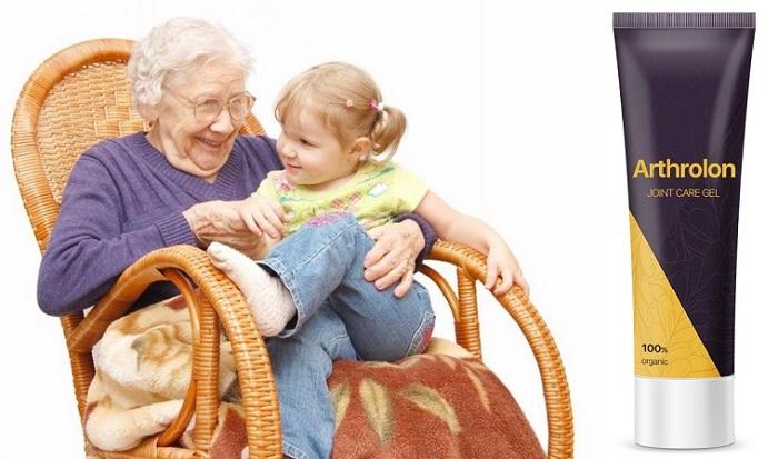 Arthrolon pre kĺby: je účinný liek na osteochondritídu, artritídu a zranenia!