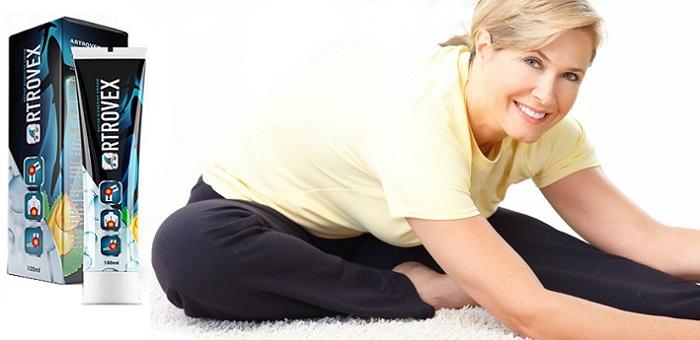 ARTROVEX pre kĺby: rýchlo zbaviť bolesti a zápalu!