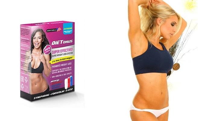 DIETONUS pre chudnutie: do mínus 7 kilogramovkaždý týždeň!