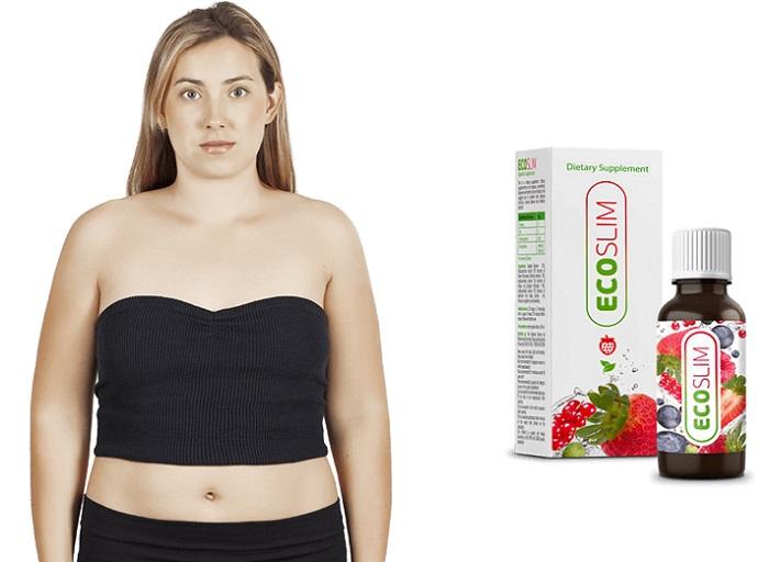EcoSlim pre chudnutie: zbavte sa nadváhy len s pomocou jednej kúry!