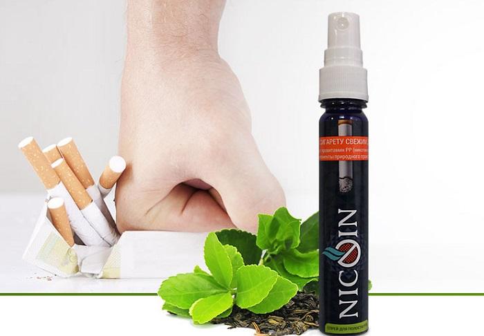 NICOIN proti Fajčeniu: prírodný prostriedok, ktorý pomáha už za 3 týždne zbaviť sa závislosti na nikotíne!