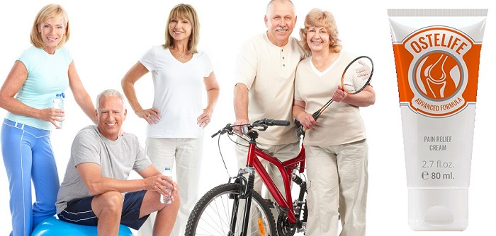 Ostelife pre spoje: je účinný na osteochondritídu, artritidu a zranenia!