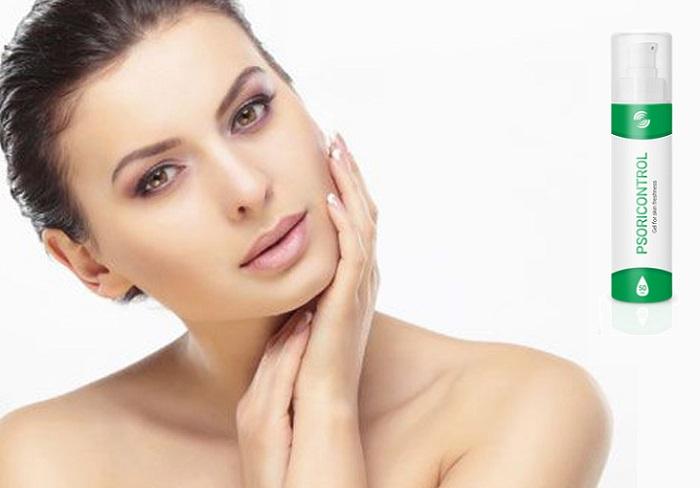 Psoricontrol z psoriáza: účinný prostriedok pre zdravú pokožku!