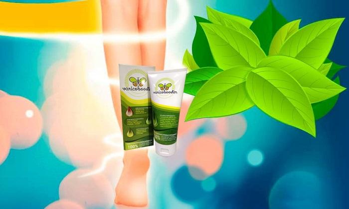 VARICOBOOSTER kŕčové žily: pre zdravie a krásu vašich nôh BEZ KŔČOVÝCH ŽÍL!