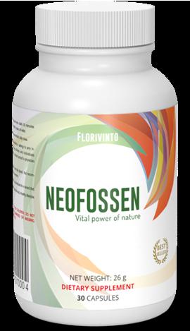 Neofossen pre chudnutie: strata telesnej hmotnosti o 10-12 KG za mesiac
