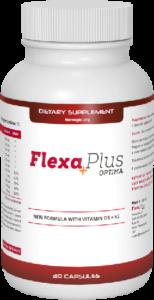 Flexa Plus Optima: profesionálna regenerácia poškodených kĺbov