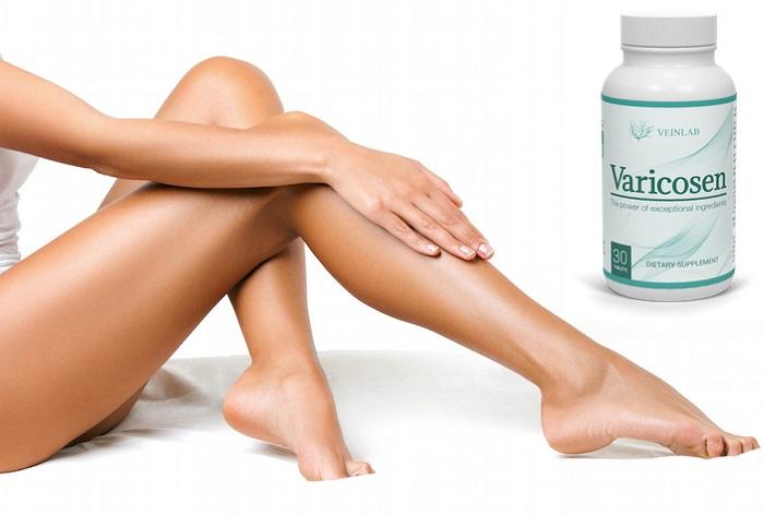 Varicosen od żylaków: zapewniają piękno i zdrowie twoich stóp!