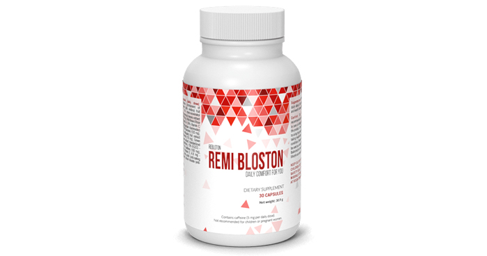 Remi Bloston: profesionálna regenerácia krvného obehu
