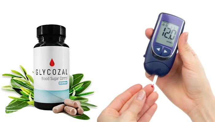 Glycozal proti cukrovke: udržte si normálnu hladinu cukru v krvi