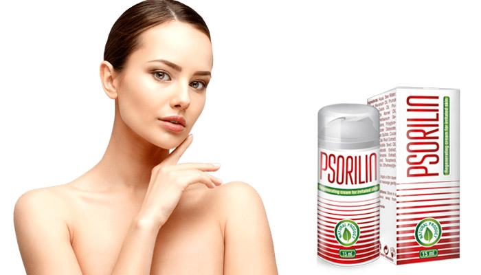 Psorilin: víťazstvo nad psoriázou už od prvého použitia - raz a navždy