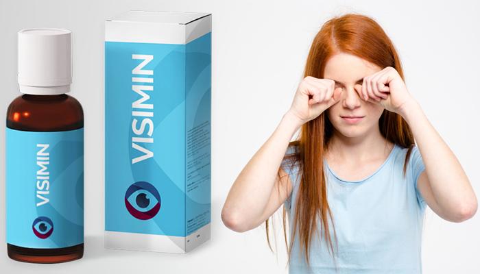 Visimin pre oči: znovu získajte ostry zrak