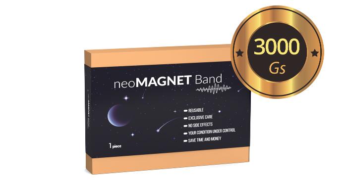 Neomagnet Band: je najúčinnejší spôsob na nespavosť