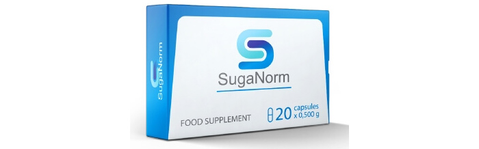 """SugaNorm: dvojnásobný """"uder"""" po cukrovke"""