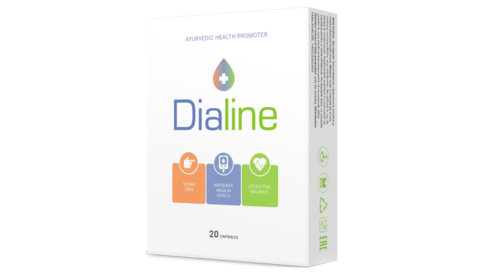 Dialine: odpravlja zaplete in olajša življenje sladkorni bolezni
