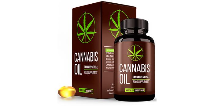 Cannabis Oil: obnovuje chrupavku a kĺby
