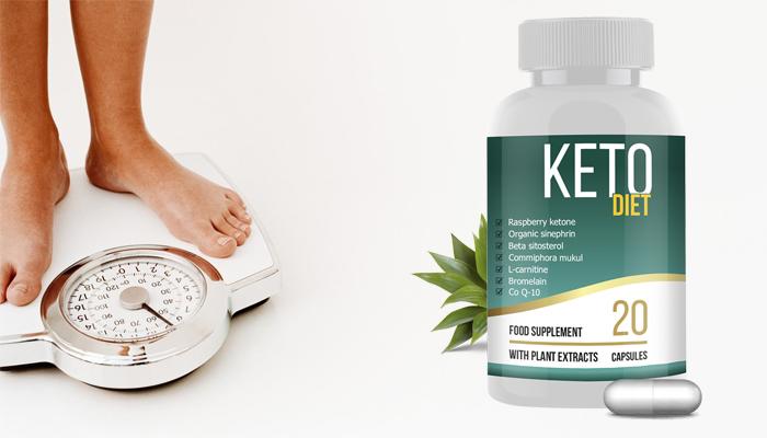 Keto Diet: bezpečné chudnutie s pomocou ketózy