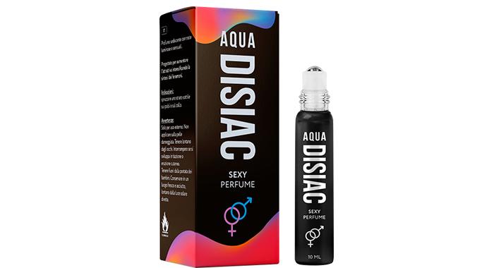 Aqua Disiac: je produkt, ktorý pomáha okamžite zvýšiť sexuálne vzrušenie