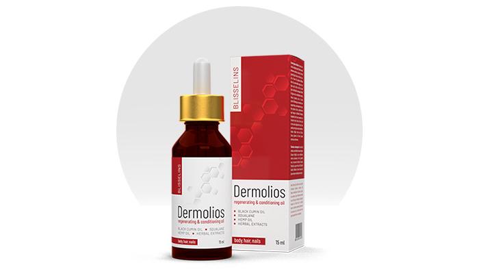 Dermolios: je komplexné riešenie kožných problémov