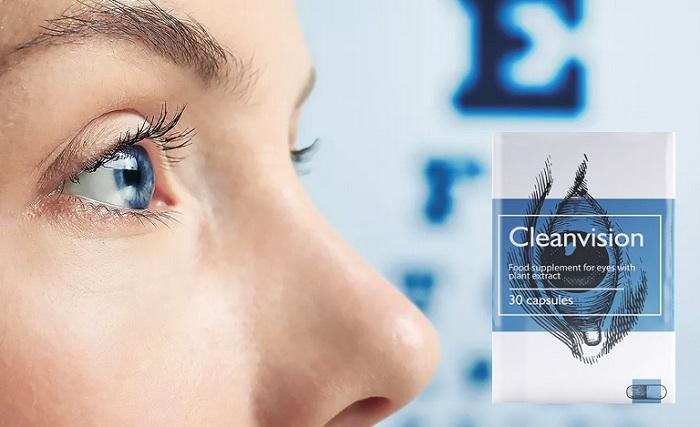 Cleanvision pre videnie: vráti zdravie očí na 1 kurz!