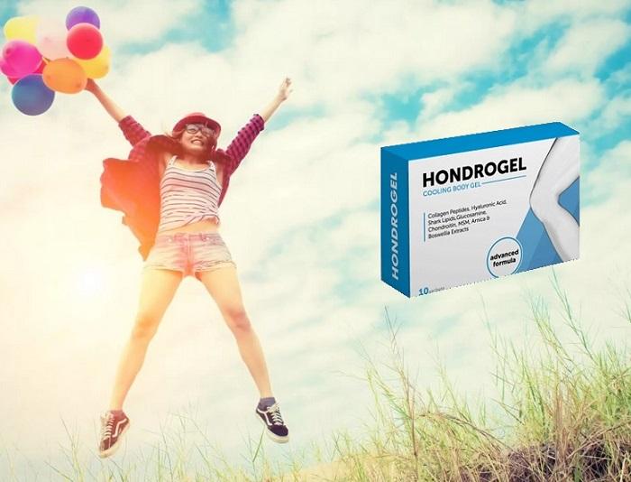 HONDROGEL pre kĺby: bezpečná a účinná alternatíva k injekcii kyseliny hyalurónovej do kĺbu!