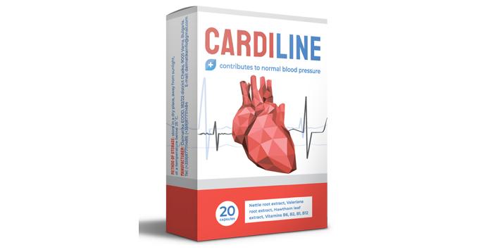 Cardiline proti hypertenzii: tlak bude v norme už po prvom použití