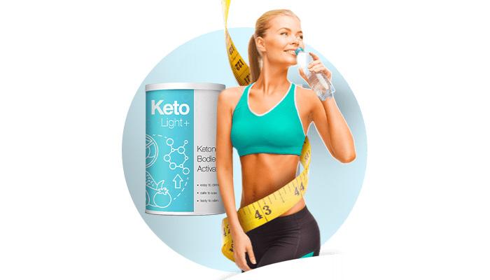 Keto Light: revolučný spôsob, ako schudnúť na báze ketogénnej diéty