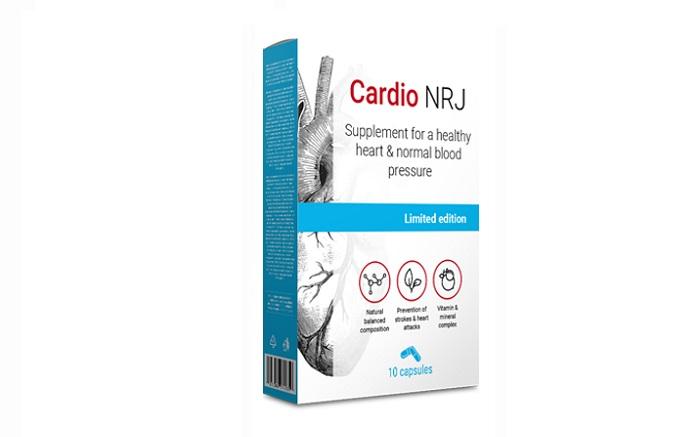 Cardio NRJ z hypertenzie: všetko, čo potrebujete pre zdravé srdce!