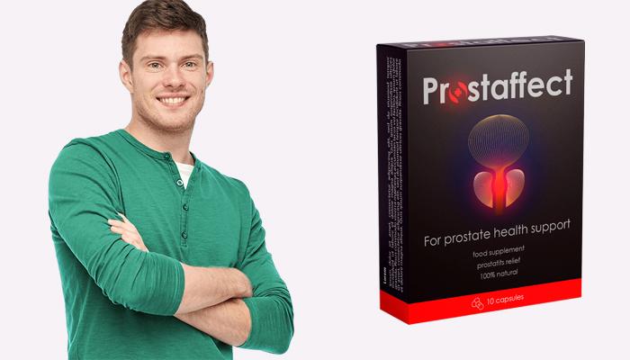 Prostaffect: revolúcia v liečbe chronickej prostaty