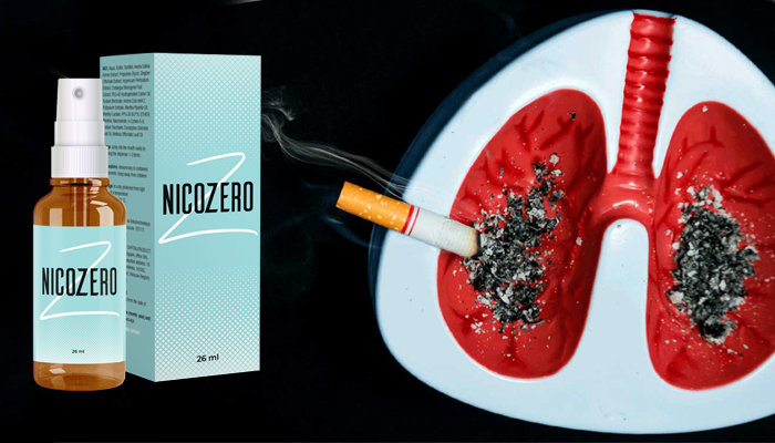 NicoZero proti fajčeniu: prestať fajčiť je ľahké!