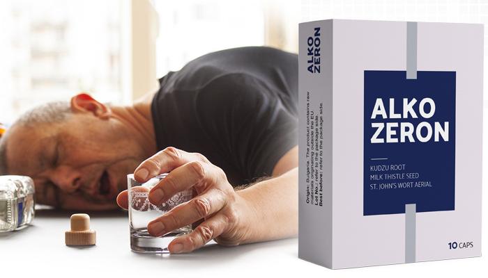 Alkozeron: účinný prostriedok v boji proti alkoholizmu
