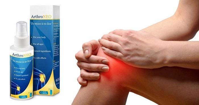 ArthroNEO pre kĺby: zabudnite na bolesť a opuch!