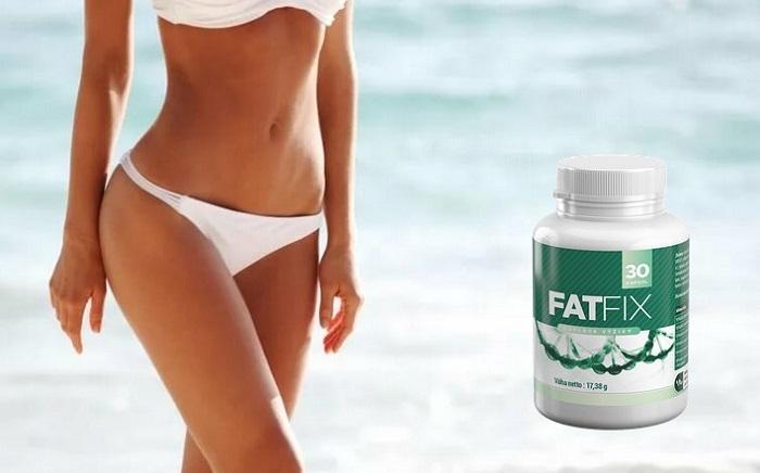 Fatfix pre chudnutie: schudnúť 15 libier za 30 dní!
