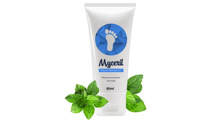 Myceril proti mykóze: starajte sa o zdravie vašich nôh