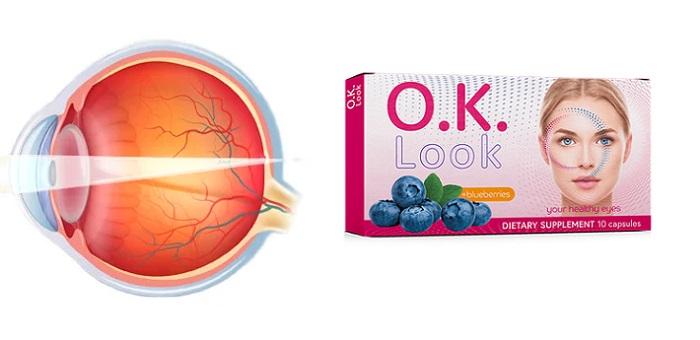 OK LOOK pre videnie: je čas obnoviť svoju zrak!