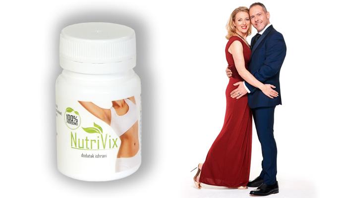 Nutrivix na chudnutie: príbeh človeka, ktorý schudol 56 kg!