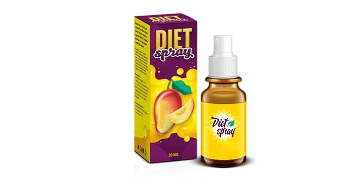 Diet Spray pre chudnutie: iba 1 kapsula Vás zbaví pocitu hladu a navráti harmóniu Vašej postave!
