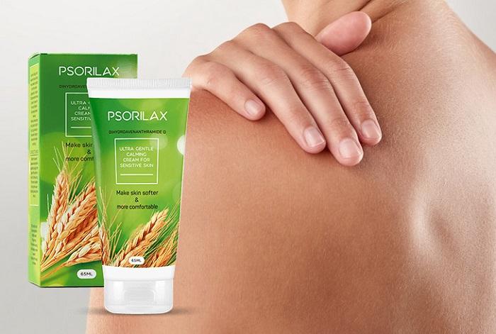 Psorilax z psoriázy: zdravá pokožka bez zápalu a svrbenia!