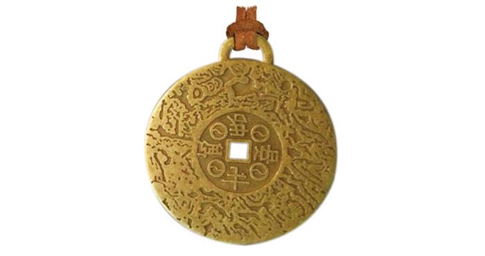 Money Amulet pre šťastie a bohatstvo: tiež si zaslúžite lepší život bez chudoby, problémov a dlhov