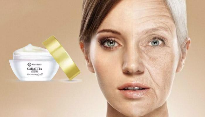 Carattia Cream proti vráskam: pokožka hladká ako hodváb za 21 dní!