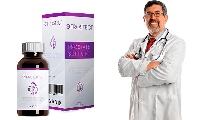 PROSTECT proti prostatitíde: revolúcia v boji s chronickou prostatou