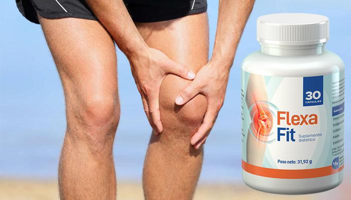 FlexaFit na kĺby: prekonajte problémy s kĺbmi za 2 týždne prirodzene a bez chirurgického zákroku!