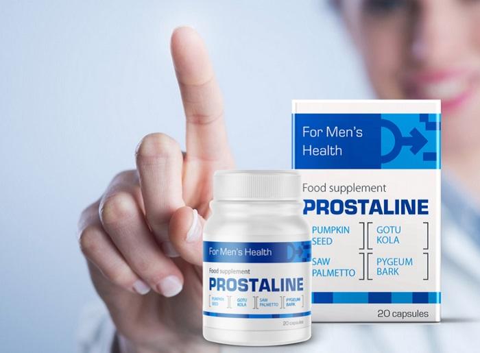 PROSTALINE z prostatitídy: po jednej kúre sa zlepší funkcia obehového systému, znormalizuje sa proces močenia, posilní imunita a zvýši sa Vaše libido!