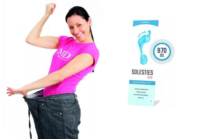 Solesties New pre chudnutie: najlepší spôsob, ako schudnúť!