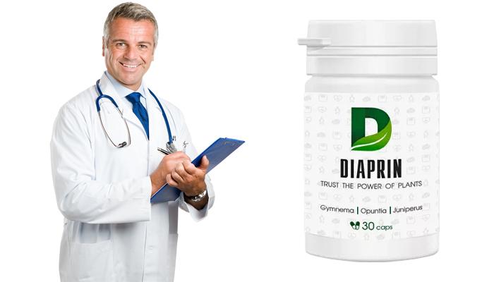 Diaprin proti cukrovke: eliminuje komplikácie a uľahčuje život pri cukrovke