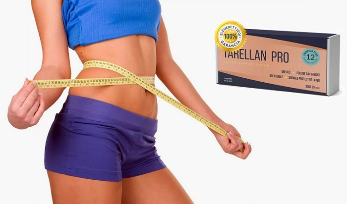 Tarellan Pro na úbytok hmotnosti: schudnúť som 43 kg za 2 mesiace!