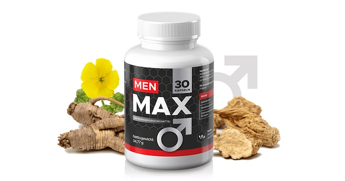 MenMax pre potenciu: pre extrémny sexuálny výkon!