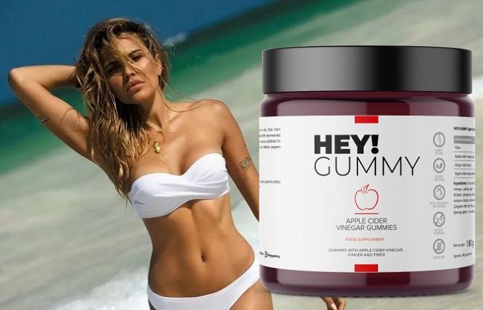 HEY!GUMMY na úbytok hmotnosti: s ktorými podporíte imunitu, zhodíte nepotrebné kilá a zlepšite si náladu!