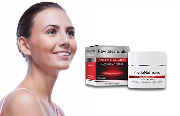 RevitaNaturalis od vrások: omladzujúci koncentrát pre vašu pokožku!