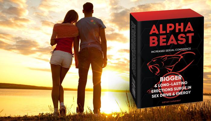 Alpha Beast na potenciu: jedinečný a všetkým dostupný prostriedok zvyšujúci potenciu